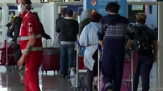 Italia reabre sus fronteras internas y habilita el ingreso de turistas europeos