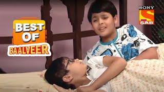 Ballu, Manav और Meher ने सुनी Pari Lok की कहानी! | Best Of Baalveer - SABTV