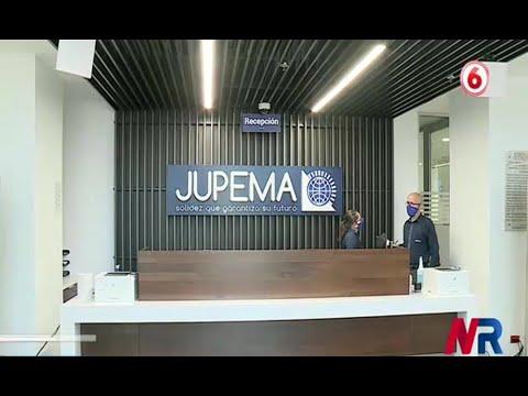 RCC que administra JUPEMA cumple 29 años