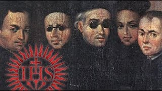 Antichrist Jesuit Pope Francis & the New World Order Exposed by James Arrabito