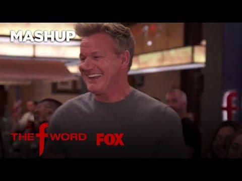 Season One Highlights   Season 1   THE F WORD