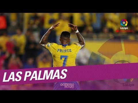 LaLiga Preseason 2017/2018: UD Las Palmas
