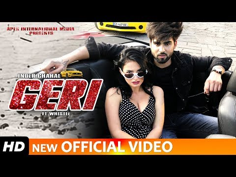 GERI-INDER CHAHAL Mp3 Song Download And Video