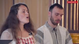 """""""Cântare de umilință"""", de Arhid. Dumitru Stoica (Glasul al V-lea) - Otilia Simeria"""