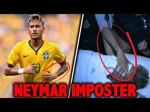 10 Strangest Football Conspiracy Theories!