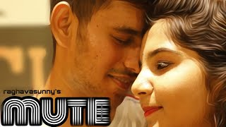 MUTE| ROMANTIC TELUGU SHORT FILM| Directed by RAGHAVA SUNNY.M - YOUTUBE
