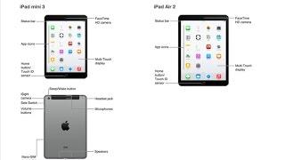 iPad leak steals Google's Nexus glory