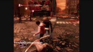 Prototype Walkthrough Part 1 Game complete HD Video