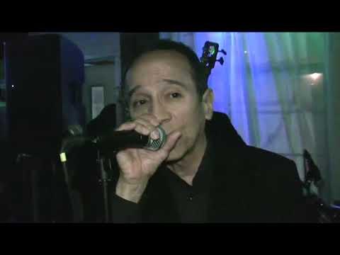 Eddy Zervigon La Orchestra Broadway en Don Coqui Lounge Host Jimmy Rodriguez video por Jose Rivera