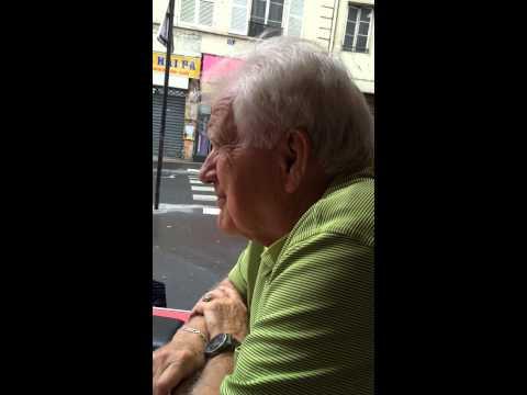 Paris Croissant Adventure - pt 1