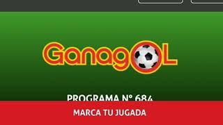 Ganagol 684