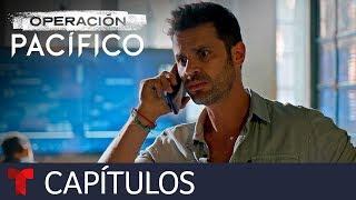 Operación Pacífico | Capítulo 9 | Telemundo