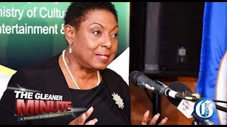THE GLEANER MINUTE: Crawford's presidential bid…Controversial deportation…JCDC leaked audit