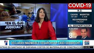 #EmisiónEstelar: en el ojo judicial