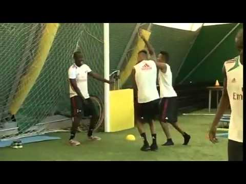 Video: Kevin Prince Boateng releases his latest dancing antics