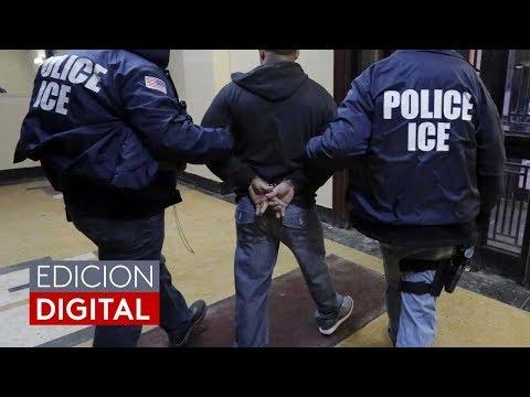 connectYoutube - ICE estaría preparando una redada migratoria masiva en el norte de California, según prensa
