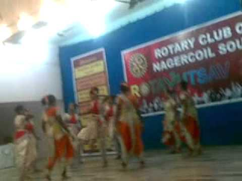 dance competition..mannarkudi dance