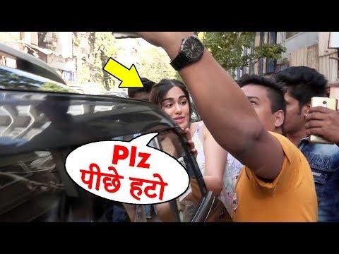 connectYoutube - Adah Sharma Spotted At Indigo Delicatessen Bandra