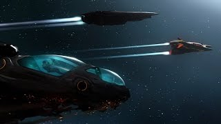 Elite: Dangerous Review in Progress Commentary
