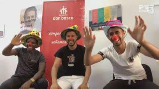 Proyecto Buzzetti Clowns de la Fundación Don Bosco