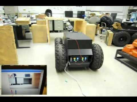 Obstacle Avoidance for A Mobile Manipulator in Navigation
