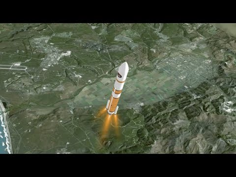 connectYoutube - Delta IV NROL-47 Mission Profile