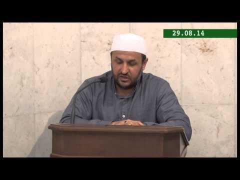 проповедь жизнь пророка мухьамада скачат мп3