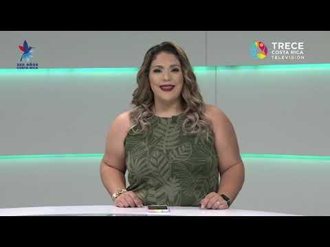 Costa Rica Noticias – Resumen semanal – Sábado 11 de septiembre del 2021