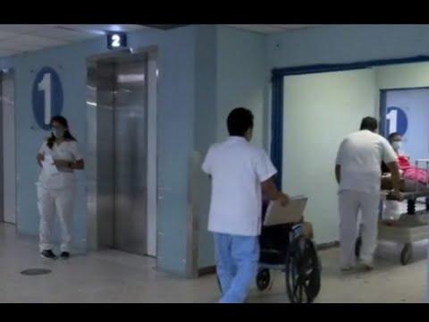Abastecimiento de insumos en hospitales nacionales es del70%