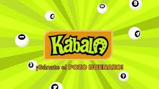 Sorteo Kábala - Sábado 19 de Setiembre de 2020.