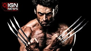 Jackman Talks X-Men: Apocalypse, Wolverine 3 - IGN News
