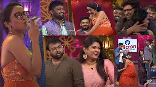 Nuvu Ready Nenu Ready Latest Promo - 16th October 2020 - Ravi,Vindhya  - Husband's Vs Wife's - MALLEMALATV