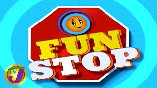 TVJ Smile Jamaica: Fun Stop - May 29 2020
