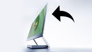 Microsoft Surface Studio - The Future of PCs?