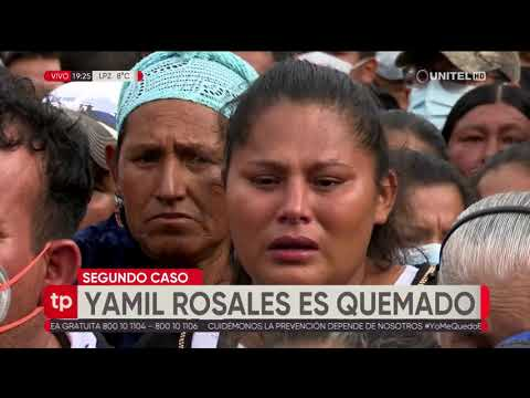SantaCruz: en cuatro meses tres personas en poder de vehículos 'chutos' han sido asesinadas