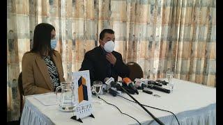 Alcalde cruceño anuncia prioridad en inversión para la salud