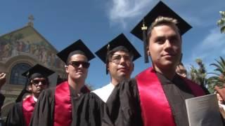 Baccalaureate 2017