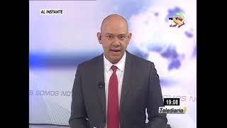 Telediario: Programa del 5 de junio 2021