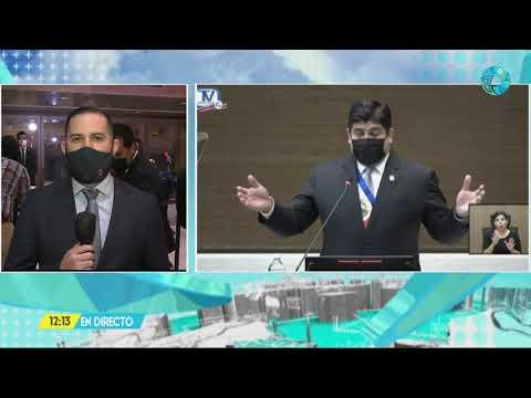 Costa Rica Noticias - Edición meridiana 04 de mayo del 2021
