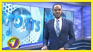 TVJ Sports News: Headlines - July 27 2020