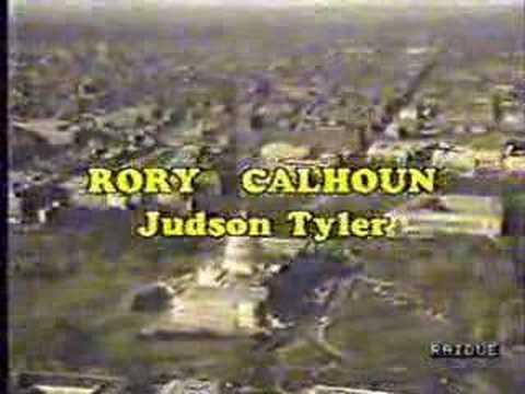 connectYoutube - CAPITOL CBS SOAP OPERA May 1985
