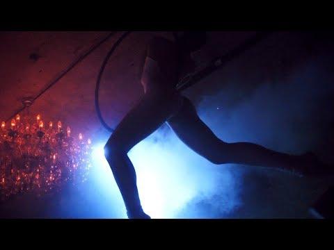 Profesionální střih luxusního videa