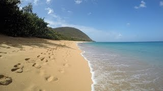 beautiful place Guadeloupe
