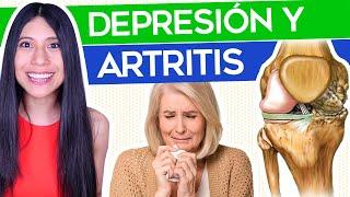 Depresión y Artritis: Signos, Causas y 6 Consejos