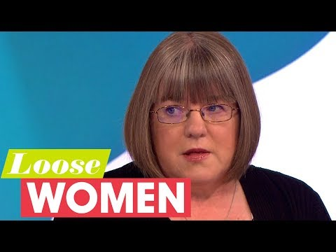 connectYoutube - I'm Relieved That My British Jihadi Son Was Killed | Loose Women