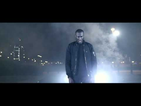 connectYoutube - STORMZY - SCARY