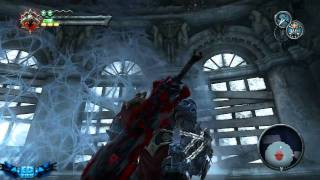 Darksiders PC Walkthrough Part 32 Boss Fight Stygian Maxed Out Settings 720p