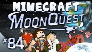 Minecraft - MoonQuest 84 - Fields of Gold