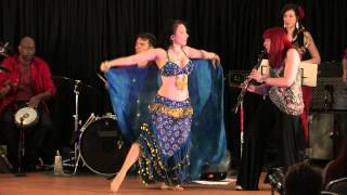 Ishtar - Middle Eastern Bellydance Music