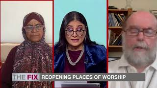 The Fix | Reopening places of worship | Part 2| 31 May 2020